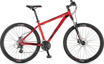 "Jamis bicikl Trail X Comp 27.5"" crveni 21"" 2015."