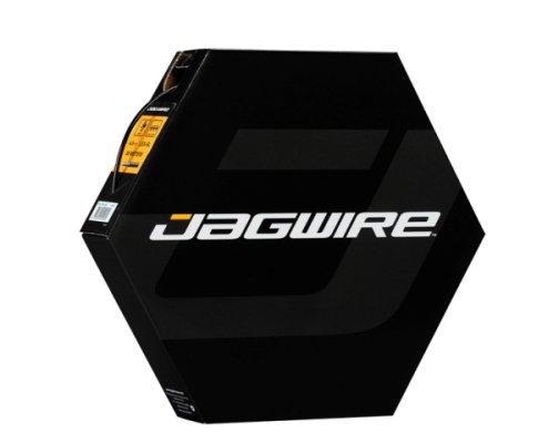 Bužir sajle kočnica 5mm/50m Jagwire CRNI
