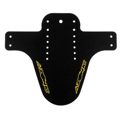 Blatobran Azonic Splatter Fender blk/yellow