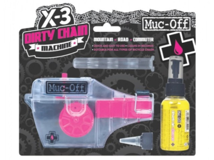 Muc-Off Bicycle X3 čistač lanca 277