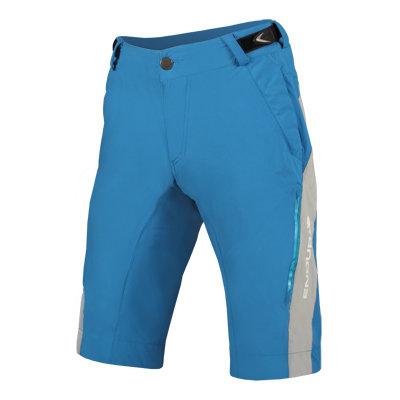 Endura hlačice Singletrack Lite Ultramarine XL