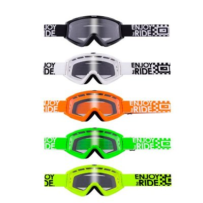 Goggle Oneal B-Zero mix-color