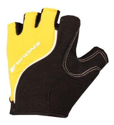 Endura rukavice Xtract Mitt Yellow XXL