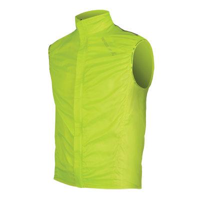 Endura jakna Pakagilet Yellow L