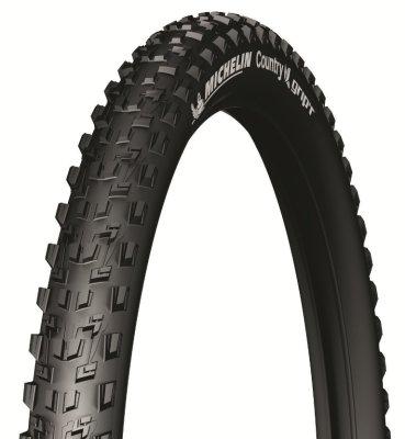 Guma 26x2,10 Michelin Country Grip'R