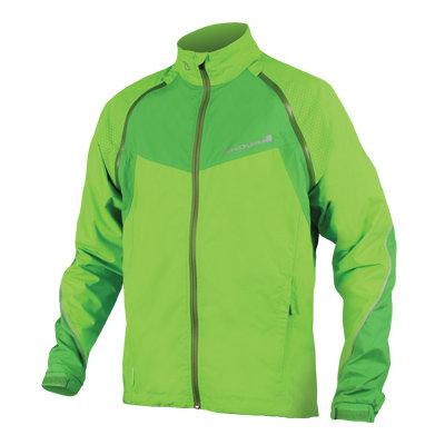 Endura jakna Hummvee Convert green M