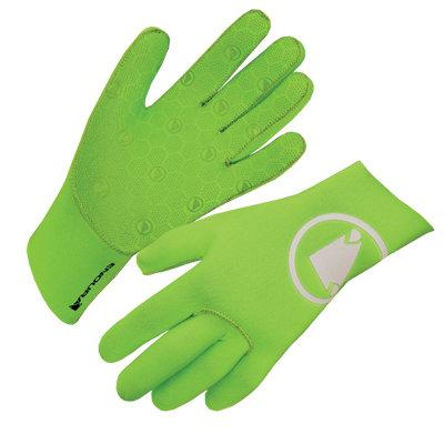 Endura rukavice FS260-Pro Nemo green M