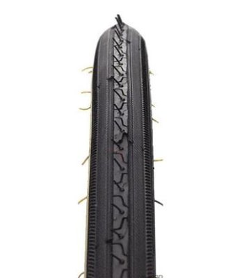 Guma 27x1-1/4 (32-630) K-34 black
