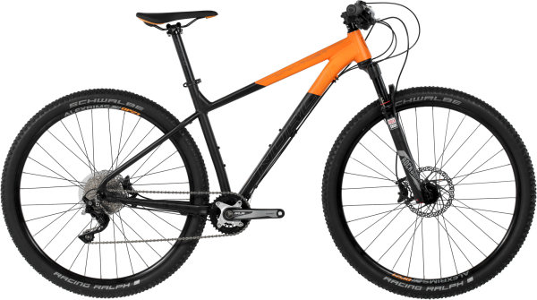 Norco bicikl Charger 9.0 M 2016.