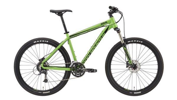 Rocky Mountain bicikl Soul 730 L 2016.