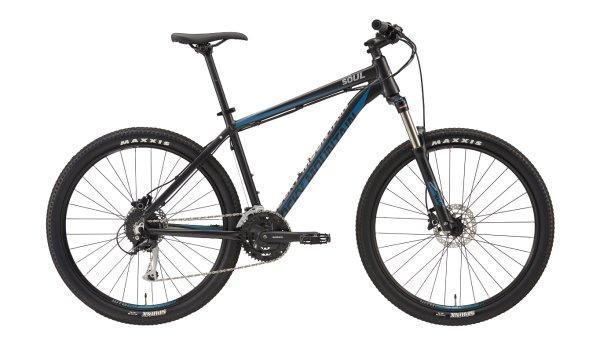 Rocky Mountain bicikl Soul 720 L 2016.