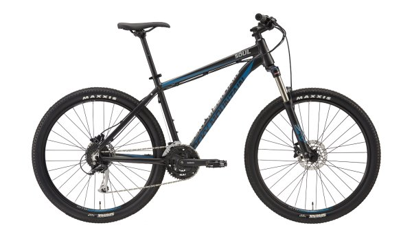Rocky Mountain bicikl Soul 720 XL 2016.