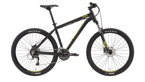 Rocky Mountain bicikl Soul 710 S 2016.