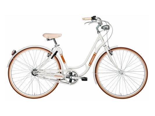 """Adriatica bicikl Danish 6-br lady 28"""" bijeli"""