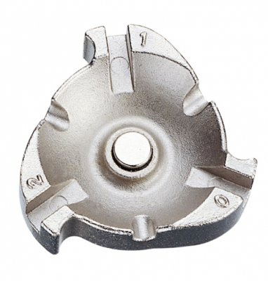Ključ za žbice sa magnetom ATL-2405