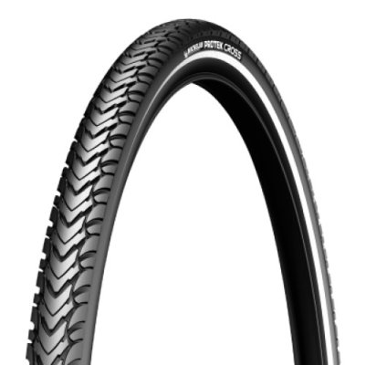 Guma 700x35C Michelin Protekt Cross BR