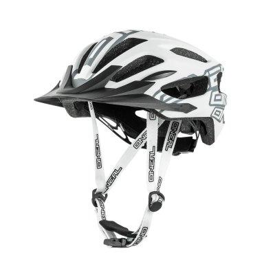 Kaciga Oneal Q RL helmet white L/XL