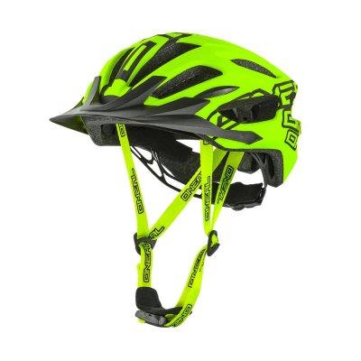 Kaciga Oneal Q RL helmet neon-yellow L/XL
