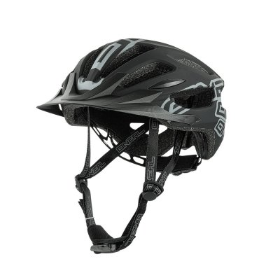 Kaciga Oneal Q RL helmet matte-black L/XL