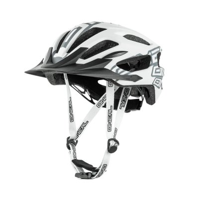 Kaciga Oneal Q RL helmet white XS/S/M