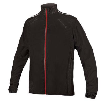 Endura jakna Pakajak II crna M