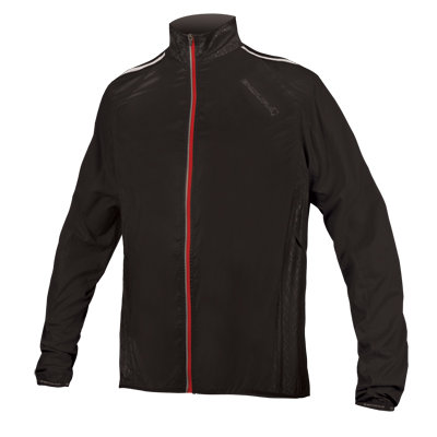 Endura jakna Pakajak II Crna S