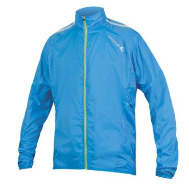 Endura jakna Pakajak II plava M