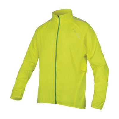 Endura jakna Pakajak II žuta hi-viz XL