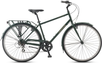 """Jamis bicikl Comuter-1 7-brzina 21"""" 2017."""