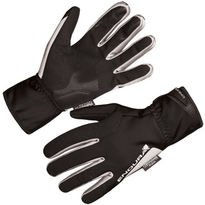 Endura rukavice Deluge II XL