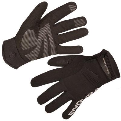 Endura rukavice WMS Strike II bk XS