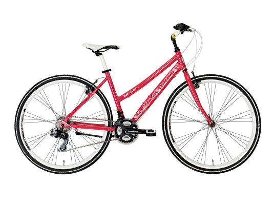 Adriatica bicikl Boxter lady 21-br crveni