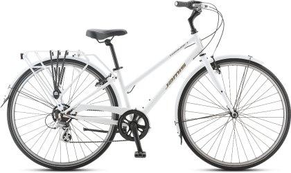 """Jamis bicikl Comuter-1 7-brzina lady 14"""" 2017."""