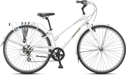 """Jamis bicikl Comuter-1 7-brzina lady 18"""" 2017."""