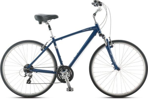 "Jamis bicikl Citizen 3, 24br men 19"" 2017."