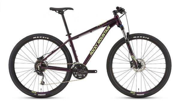 Rocky Mountain bicikl Fusion 930 M 2017.