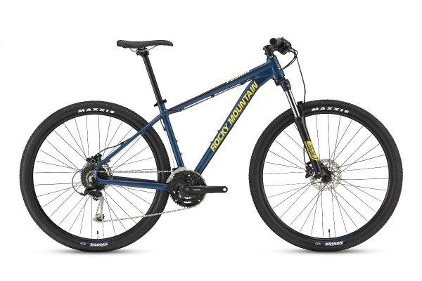 Rocky Mountain bicikl Fusion 920 M 2017.
