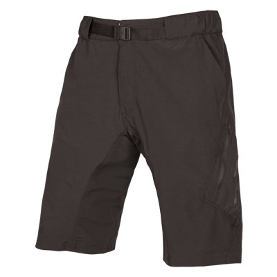 Endura hlačice Hummvee Lite BK M