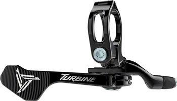 Ručica RACE FACE 1X za Turbine dropper crna
