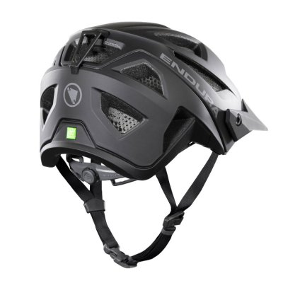 Endura kaciga MT500 Black M-L
