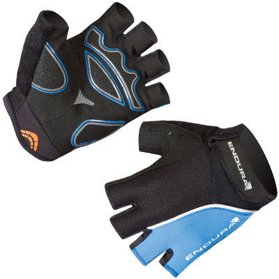 Endura rukavice Xtract Mitt Ocean M