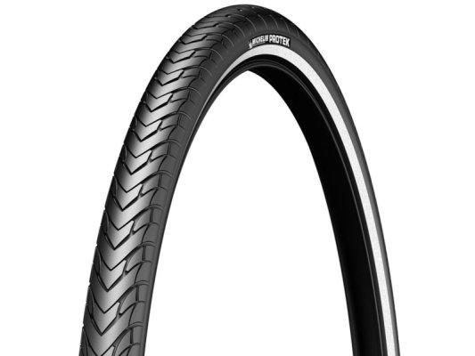 Guma 700x35C Michelin Protek