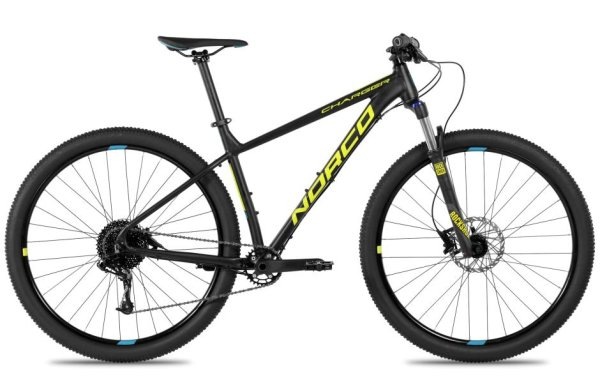 Norco bicikl Charger 9.2 M 2017.