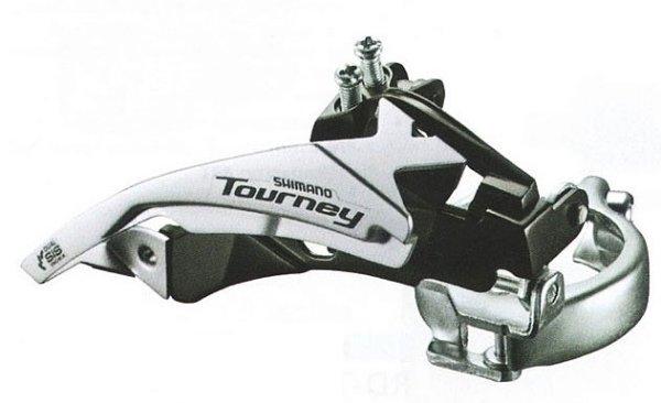 Mjenjač prednji FD-TY500 top-swing
