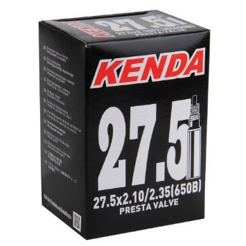 Zračnica 27.5x1,90-2,125 F/V 48mm box