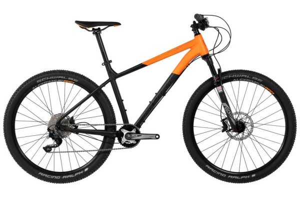 Norco bicikl Charger 7.0 M 2016.