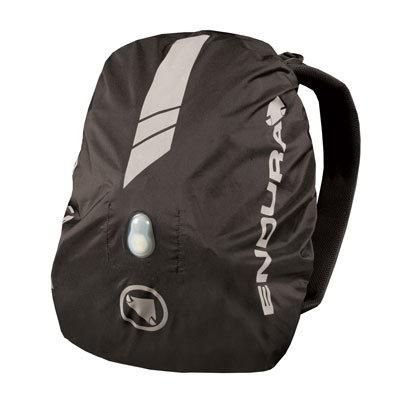 Endura navlaka za ruksak 15-30L crni