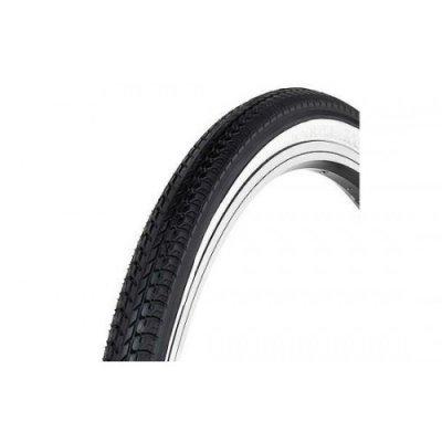 Guma 24x1,3/8, K-192, 37-540 crno/bijela