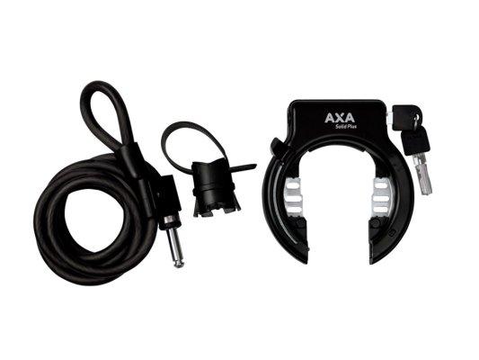 Lokot fiksni AXA Solid Plus Newton