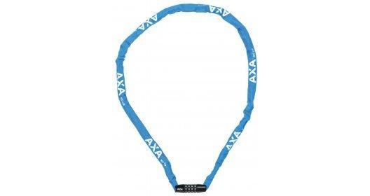 Lokot AXA Lanac/Šifra Rigid 1200x3,5 Blue